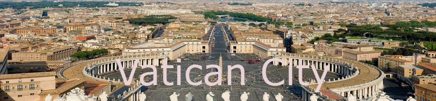 Vatican City Property Investment