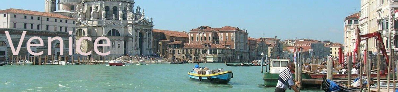 Venice Italy Real Estate