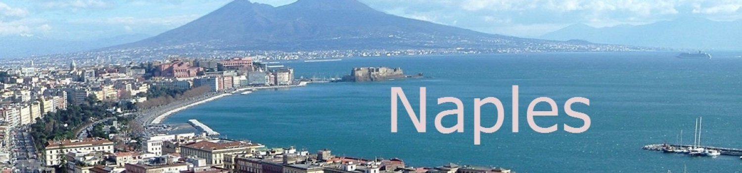 Naples Real Estate in Italy