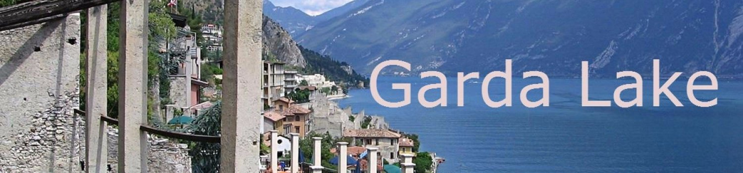 Houses for Sale in Garda Lake Italy