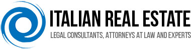 Real Estate Law Firm Italy – Italian Real Estate Lawyers